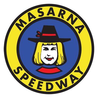 Masarna - ett lag i Elitserien i speedway