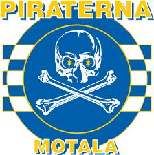 Piraterna är ett lag i Elitserien i speedway